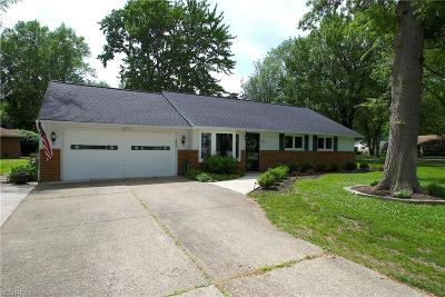 Timberlake Single Family Home For Sale: 11 Nokomis Dr