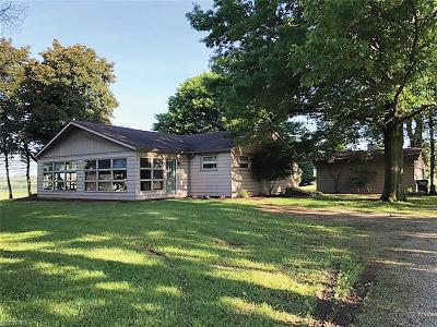 Single Family Home For Sale: 13147 Louisville St Northeast