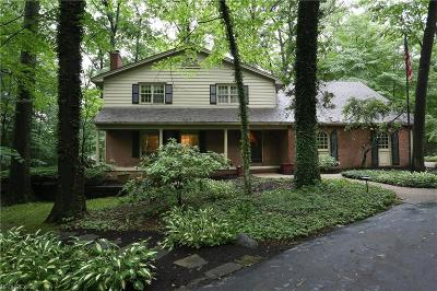 Warren Single Family Home For Sale: 8573 Kimblewick Ln Northeast