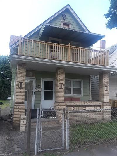 Multi Family Home For Sale: 2216 Seymour Ave
