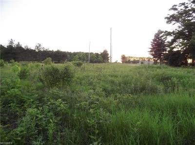 Ashland County Residential Lots & Land For Sale: County Road 281