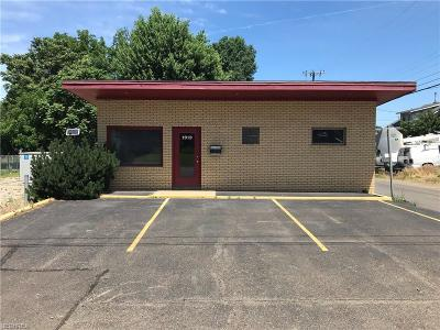 Stark County Commercial For Sale: 1919 39th St Northwest