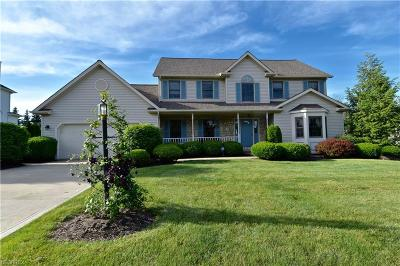 North Royalton Single Family Home For Sale: 11834 Queensbridge Ln