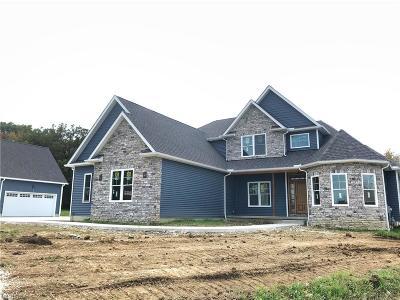 Medina Single Family Home For Sale: 2520 Kellsway Ct