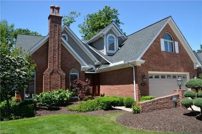 Strongsville OH Single Family Home For Sale: $335,000
