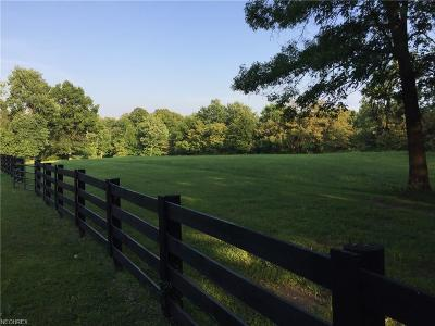 Muskingum County Residential Lots & Land For Sale: Hale Rd