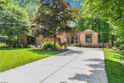 Canfield Single Family Home For Sale: 2909 Whispering Pines Dr