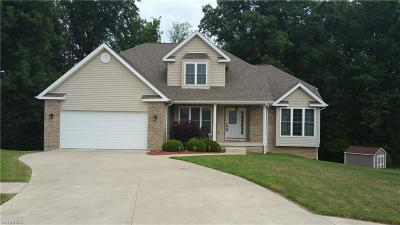 Warren Single Family Home For Sale: 6130 North Catawba Ln