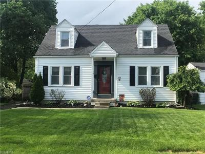 Poland Single Family Home For Sale: 18 Delaware Ave