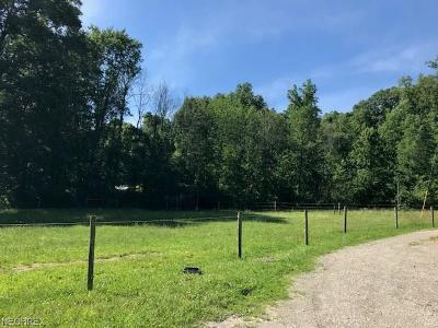 Guernsey County Residential Lots & Land For Sale: 14380 Leatherwood Cir