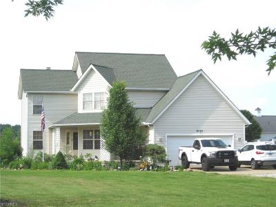 Litchfield Single Family Home For Sale: 8081 Norwalk Rd