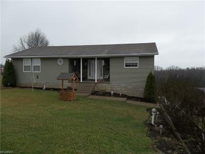 Single Family Home For Sale: 2737 Lawhead