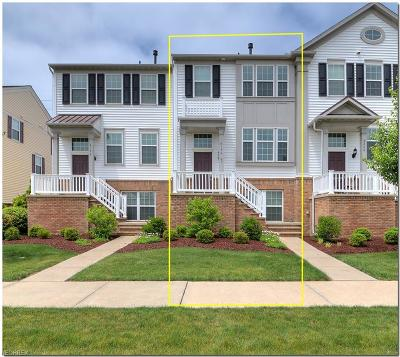 Pepper Pike Condo/Townhouse For Sale: 6196 North Pointe Dr