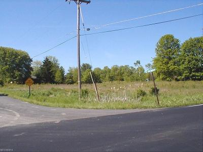 Residential Lots & Land For Sale: 3419 Greenbriar Ave Northeast