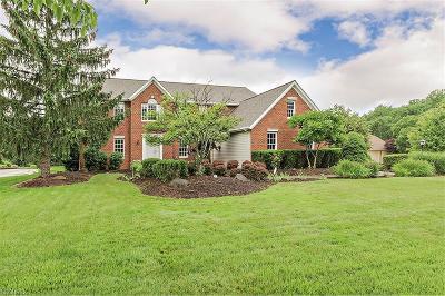 Single Family Home For Sale: 6610 Morningside Dr