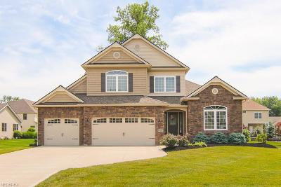 Willoughby Single Family Home For Sale: 38560 Melrose Farms Dr