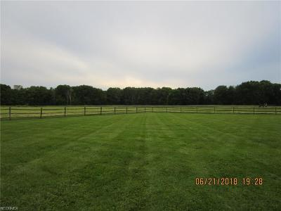 Ashtabula County Residential Lots & Land For Sale: V L 5 State Route 45