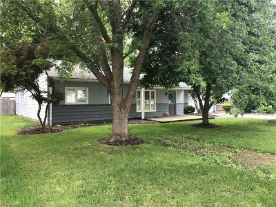 Madison Single Family Home For Sale: 1964 Green Rd