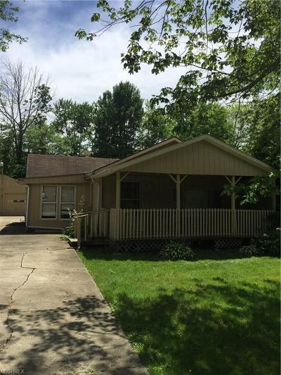 Poland Single Family Home For Sale: 445 Russell Ave