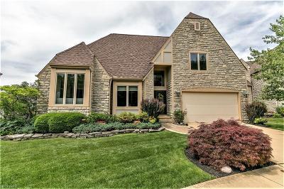 Avon Single Family Home For Sale: 4254 Vilamoura Dr
