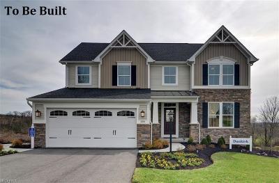 Avon Single Family Home For Sale: 38476 Avondale Dr