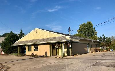 Commercial For Sale: 2341 Pearl (Sr42) Rd