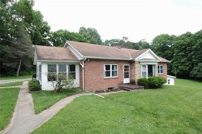 Single Family Home For Sale: 3259 Arrow Point Dr
