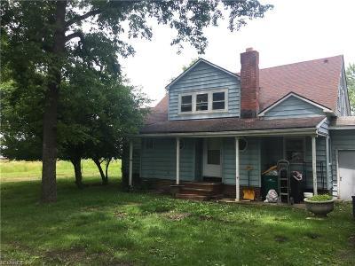 Eastlake Single Family Home For Sale: 36955 Lake Shore Blvd