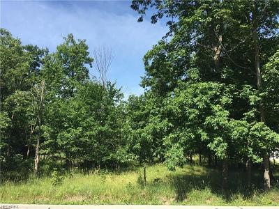 Strongsville Residential Lots & Land For Sale: West 130th St