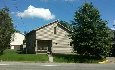 Vienna Single Family Home For Sale: 5700 Grand Central Ave