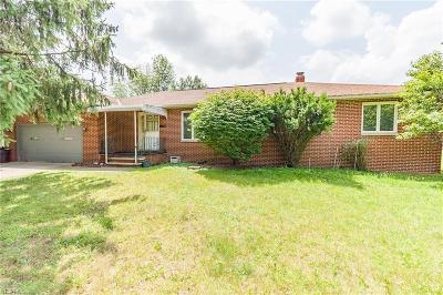 Richmond Heights Single Family Home For Sale: 27616 Highland Rd