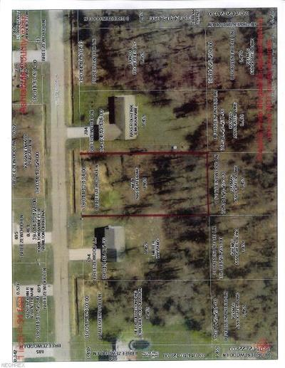Orwell Residential Lots & Land For Sale: Breezewood Lane