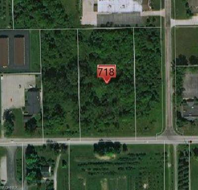 Residential Lots & Land For Sale: 718 Water St