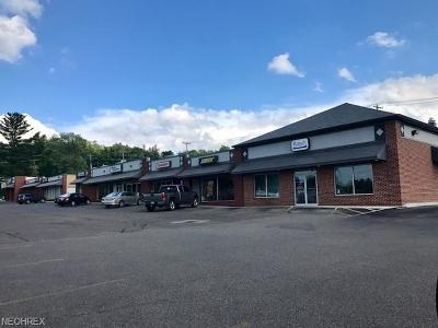 Guernsey County Commercial Lease For Lease: 1300 Clark St