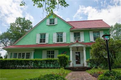 Cambridge Single Family Home For Sale: 617 North 7th St North