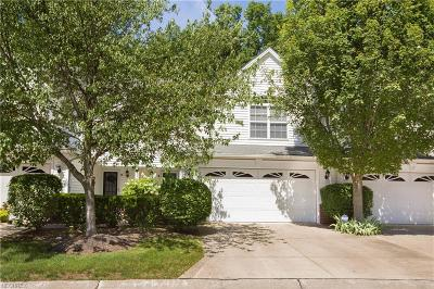 Avon Condo/Townhouse For Sale: 1998 West Reserve Cir