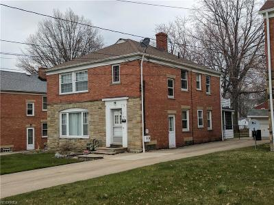 Wickliffe Multi Family Home For Sale: 1811 East 291st St