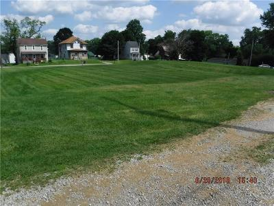 Guernsey County Residential Lots & Land For Sale: North 4th