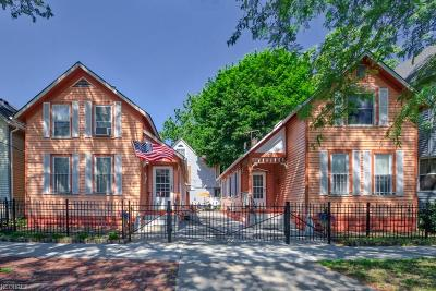Single Family Home For Sale: 2296 West 10 St