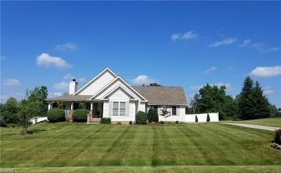 Kent Single Family Home For Sale: 3324 Woods Trl