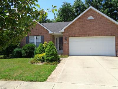 Lorain Single Family Home For Sale: 4518 Santina Way