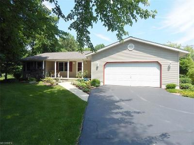 Litchfield Single Family Home For Sale: 9701 Crows Nest Ln