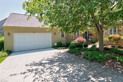 Aurora Condo/Townhouse For Sale: 117 Royal Oak Dr