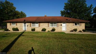 Strongsville OH Rental For Rent: $1,150
