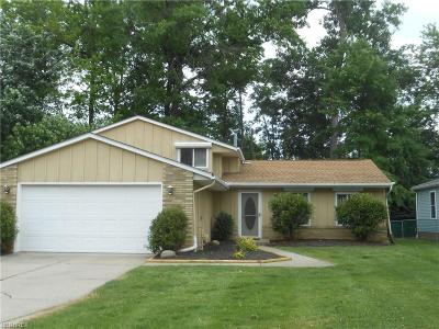 Eastlake Single Family Home For Sale: 573 Saint Lawrence Blvd