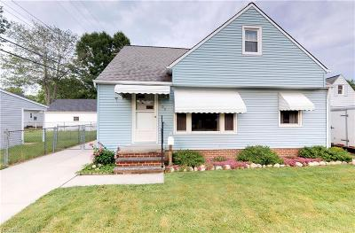 Single Family Home Pending: 705 East 249th St