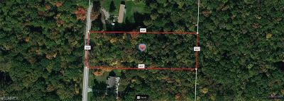 Ashland County Residential Lots & Land For Sale: Co Road 681