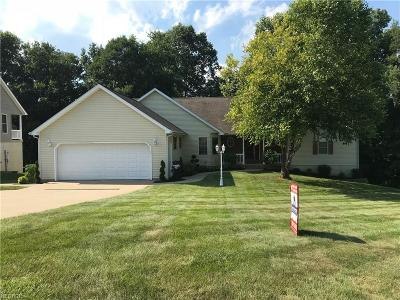 Single Family Home For Sale: 5600 Pine Valley Dr