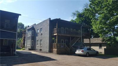 Kent Multi Family Home For Sale: 202 South Mantua St