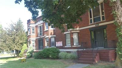 Kent Multi Family Home For Sale: 701 East Main St